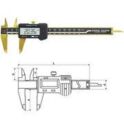 Unconditional Replacement and Refund Guaranteed--Anyi Measuring Tools