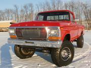 1978 Ford 5.9 CUMMINS